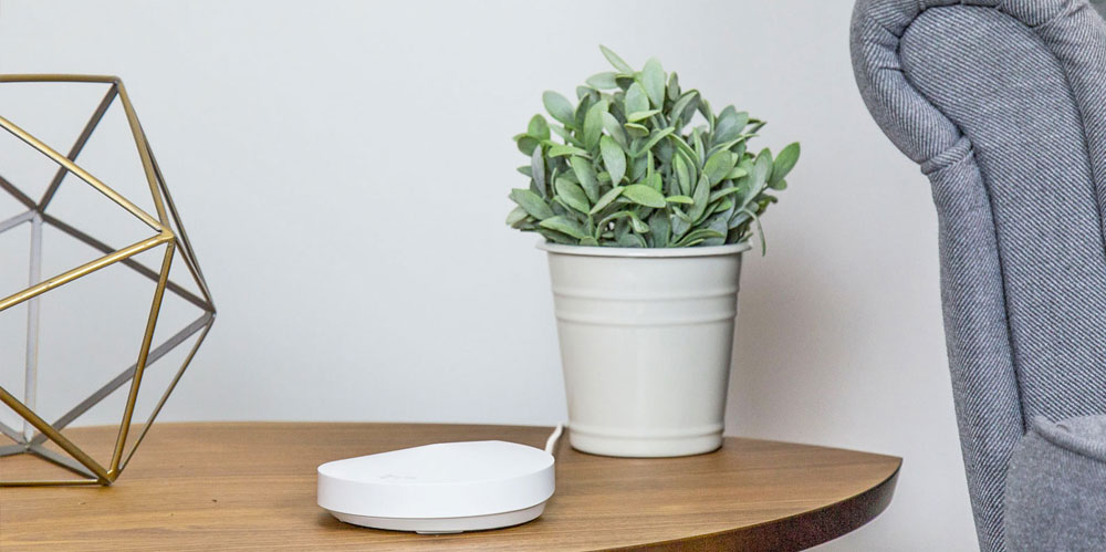TP Link Deco M5 Whole Home Wi-Fi Mesh System