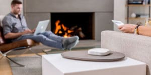 eero Home Wifi Mesh Network System