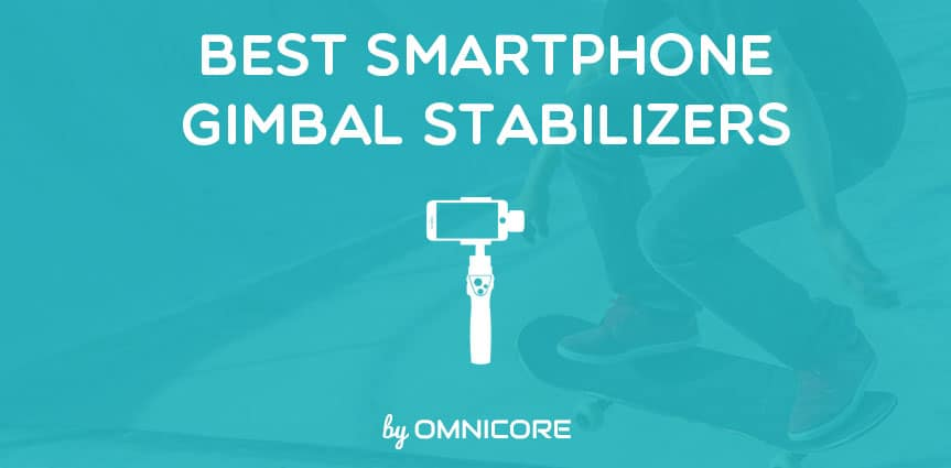 Best-Smartphone-Mobile-Gimbal-Stabilizer