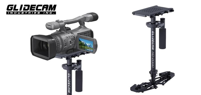 Glidecam HD-2000 Hand-Held Stabilizer