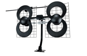 The 10 Best Outdoor Tv Antennas In 2020 4k Amp Uhd