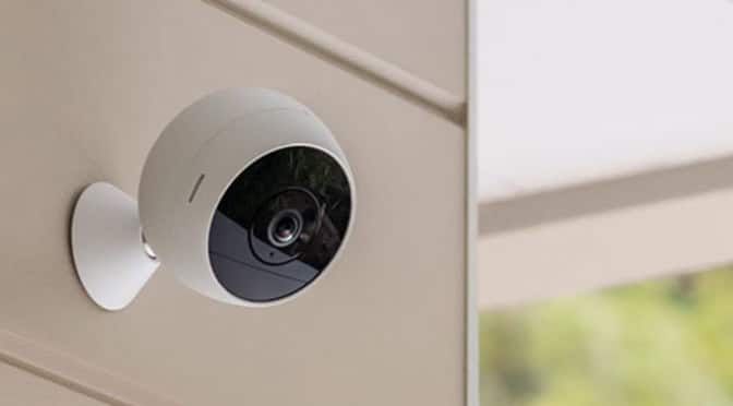 Logitech Circle 2 Outdoor Security Camera