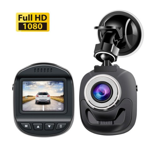 the 12 best dashcams in 2019 full hd gps night vision. Black Bedroom Furniture Sets. Home Design Ideas