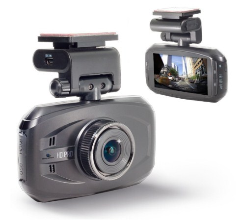 The 12 Best Dashcams in 2019 [Full HD, GPS, Night Vision]