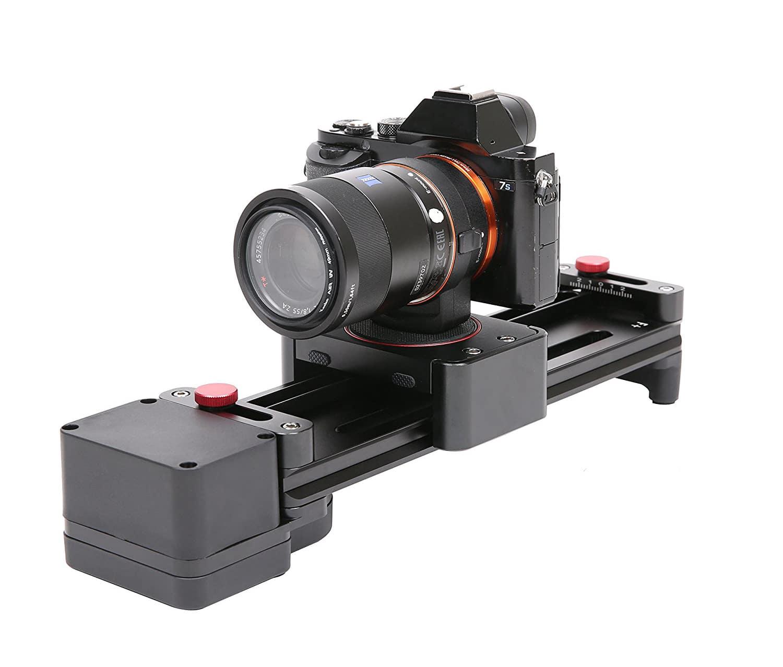 10 Best Camera Sliders in 2019 for DSLR [Dolly & Motorized]
