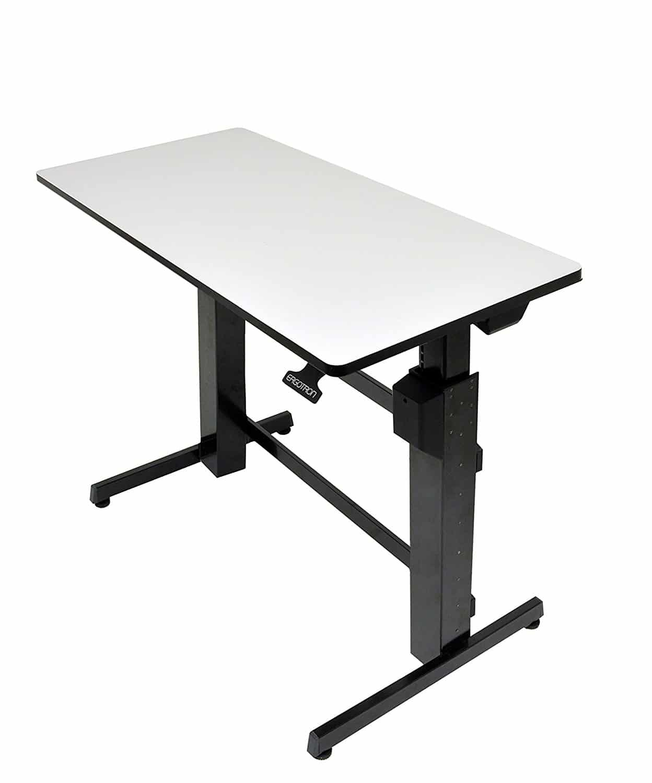 Top 10 Best Standing Sit Stand Desks 2018 Editors Pick