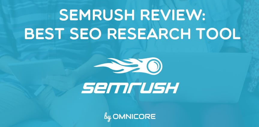 Open Box Semrush Seo Software