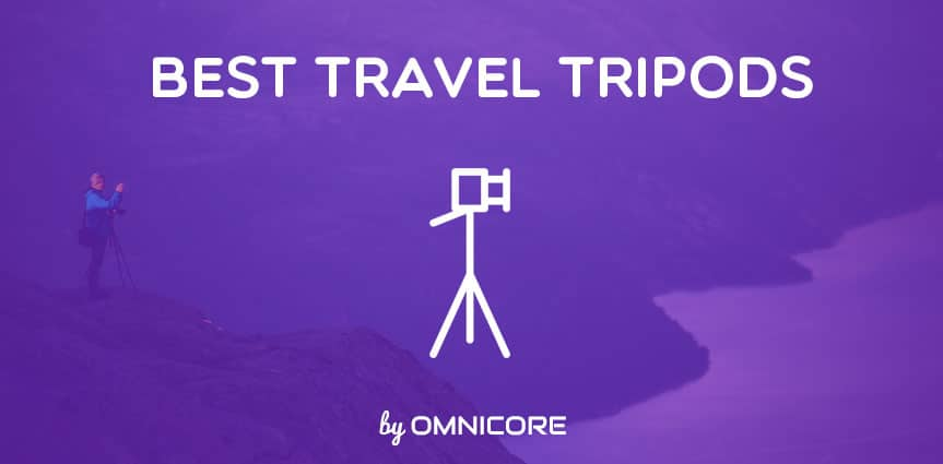 Best Travel Tripod Featured