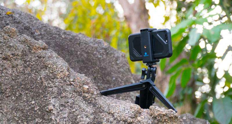 CAOMING Digital-Video-Photo Tripod Durable