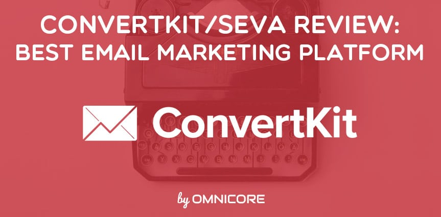 Seva/Convertkit Review Featured