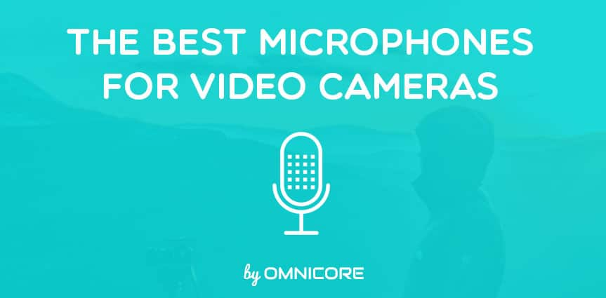 Best Video Microphone