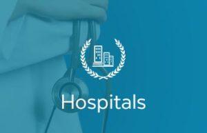 Hospitals Internet Marketing