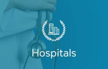 Hospitals Internet Marketing