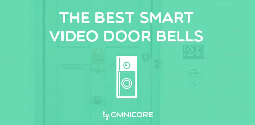 Best Smart Video Doorbell Featured