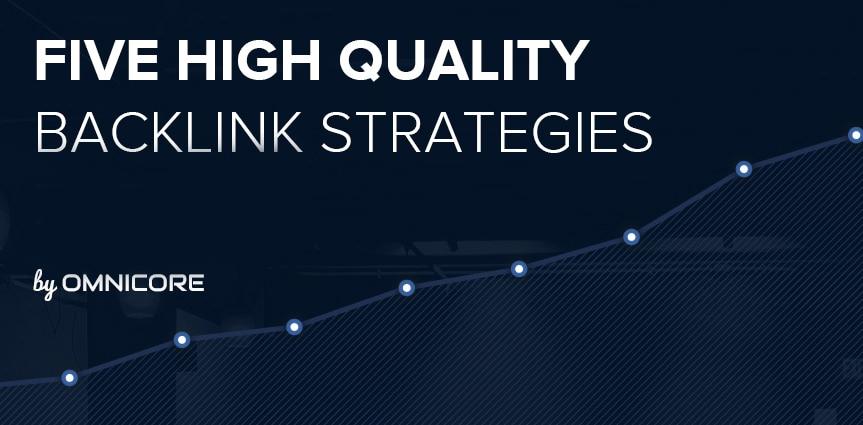 High Quality Link Building