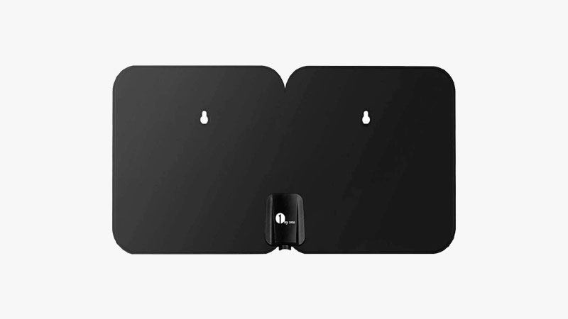 1byone 4K Double Panel HDTV Antenna List