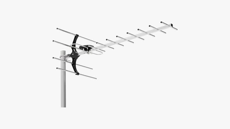1byone TV Antenna List