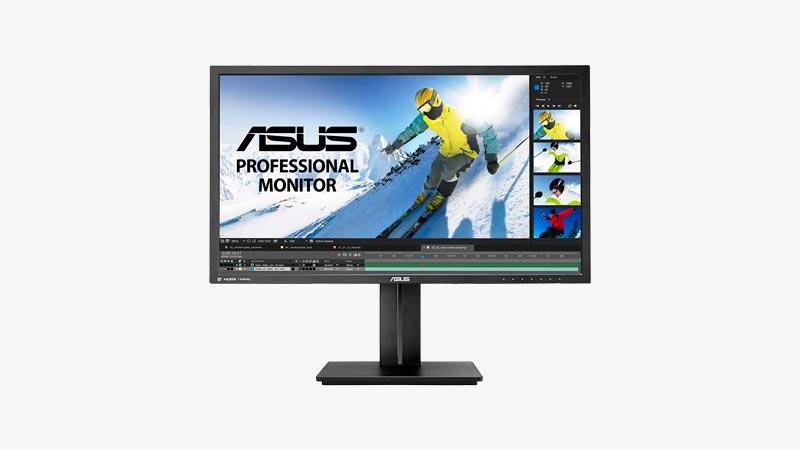ASUS PB287Q 28-Inch UHD 4K Monitor