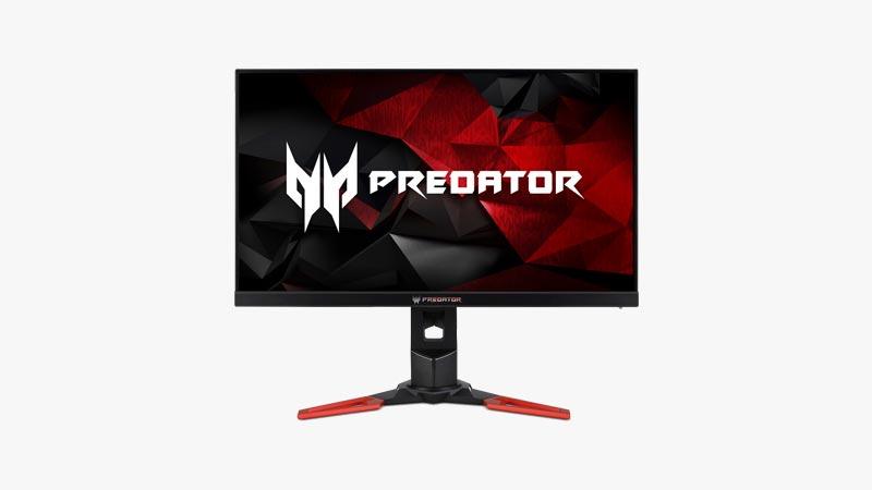 Acer Predator XB271HK bmiprz 27-inch (Gaming)
