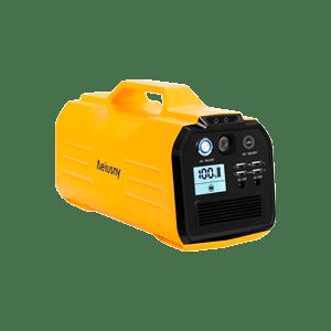 Aeiusny Generator Portable Power UPS 288Wh 500W