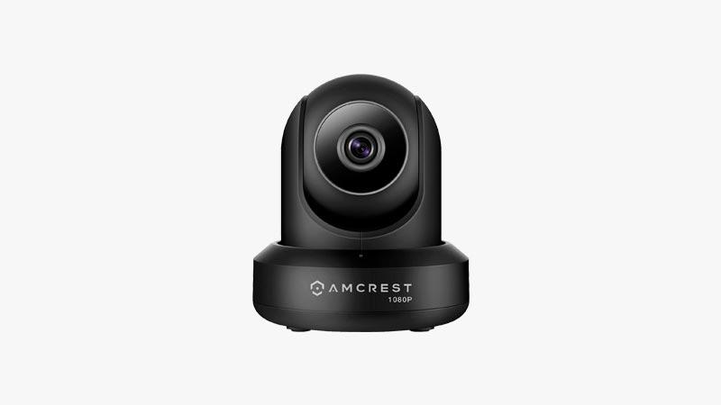 Amcrest ProHD 1080P WiFi Camera 2MP