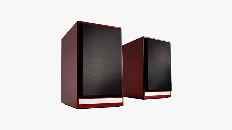 Audioengine HDP6 Bookshelf Speakers List