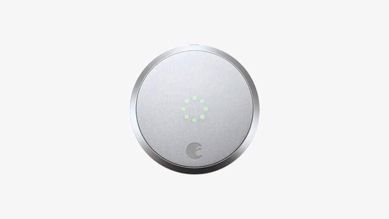 August Smart Lock with Connect