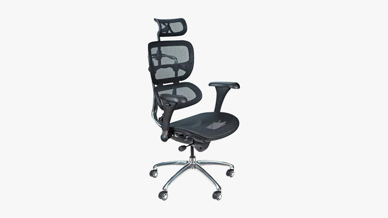 Balt Butterfly Executive Chair