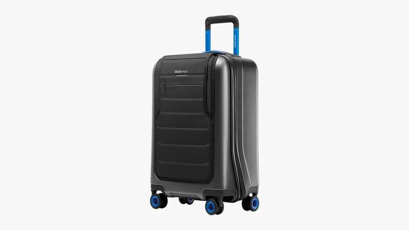 Bluesmart One - Smart Luggage List
