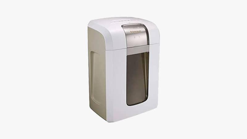 Bonsaii 4S30 Paper Shredder List