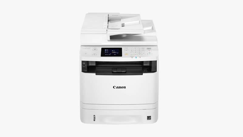 Canon MF416dw Imageclass Wireless Monochrome Printer List
