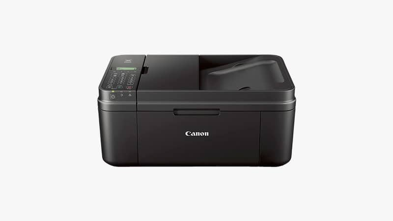 Canon MX492 All-IN-One Printer List