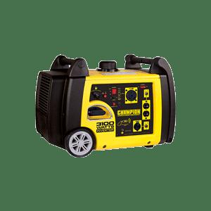 Champion 3100-Watt RV Ready Portable Inverter Generator Thumbnail