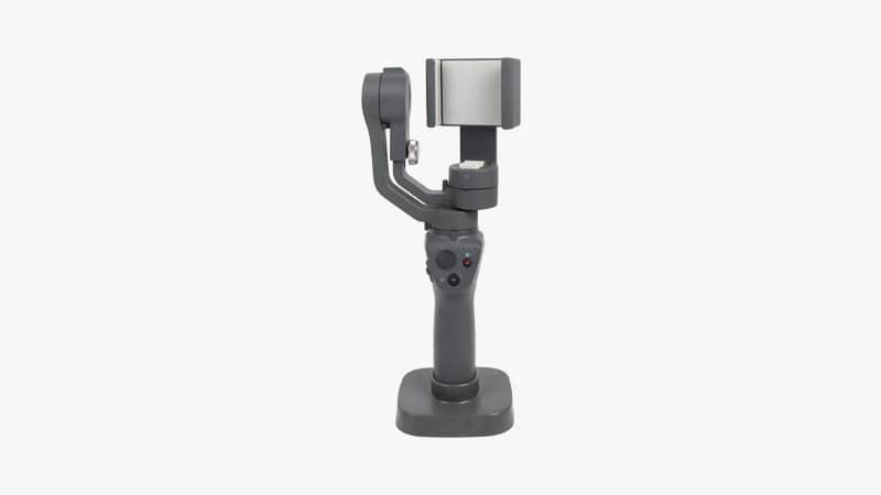 DJI Osmo Mobile 3 Handheld Smartphone Gimbal Stabilizer