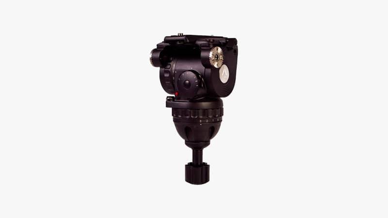 E-Image GH10L 100mm Fluid Video Headhunter