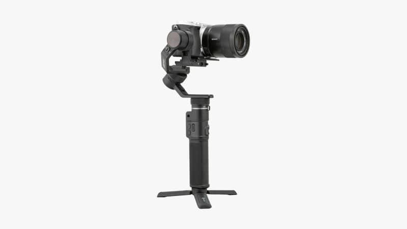 FeiyuTech G6 Max List