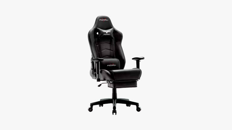 Ficmax Ergonomic Highback Large Size Office Desk Chair