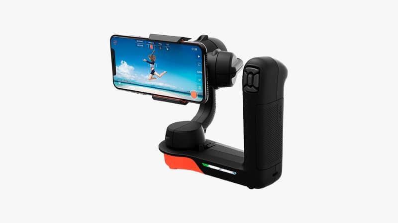 Freefly Movi Cinema Robot Smartphone Stabilizer