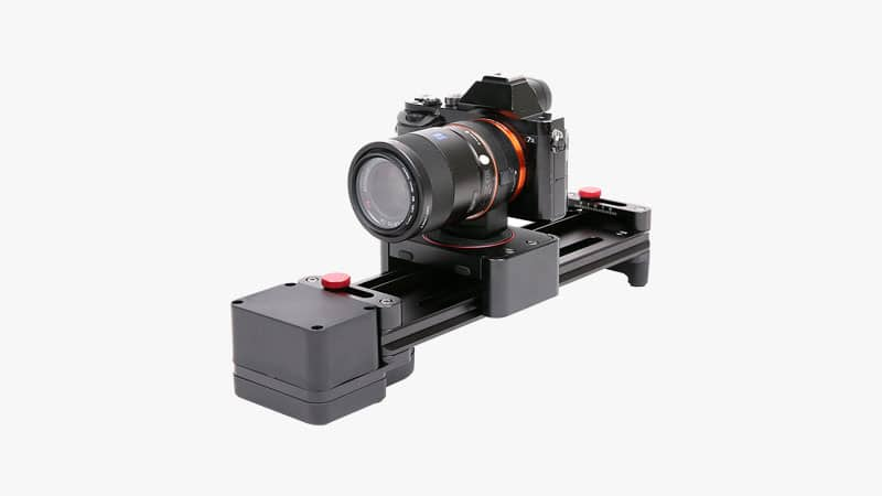 GVM Motorized Camera Slider List