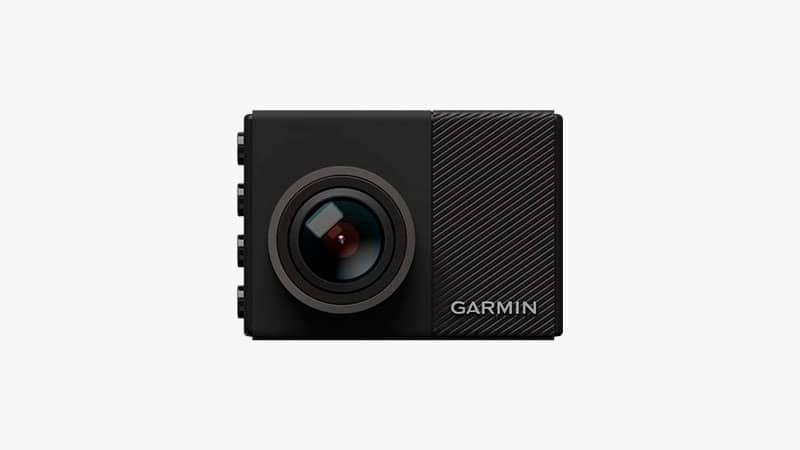 Garmin Dash Cam 65W List