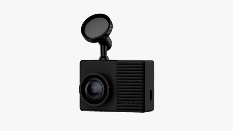 Garmin Dash Cam 66W List