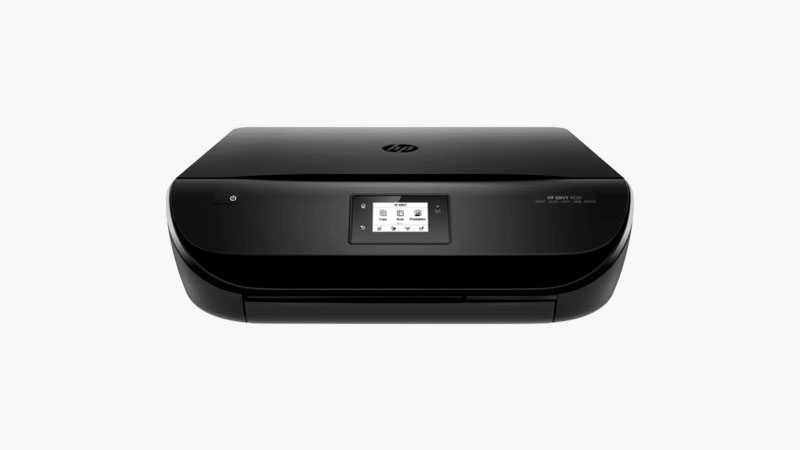 HP OfficeJet 4650 All-in-One Printer List