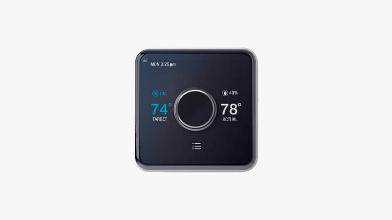 Hive Smart Home Thermostat