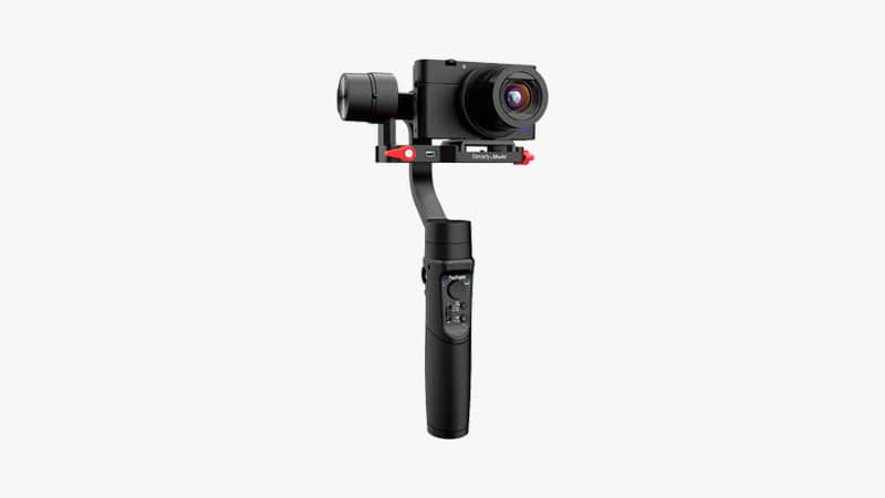 Hohem iSteady 3-Axis Handheld Gimbal Stabilizer
