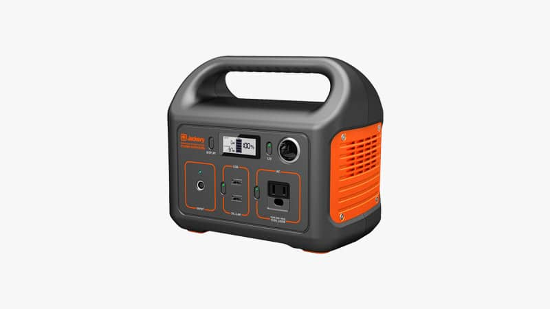 Jackery Portable Power Station Generator Explorer 240