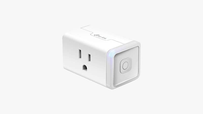 Kasa Smart Plug Mini Outlet by TP-Link