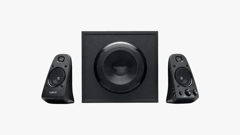 Logitech Z623 Home Speaker System List