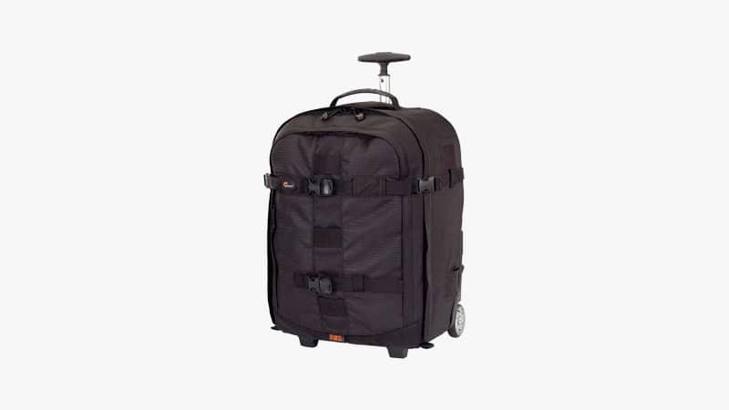 Lowepro Pro Runner x450 AW DSLR Backpack