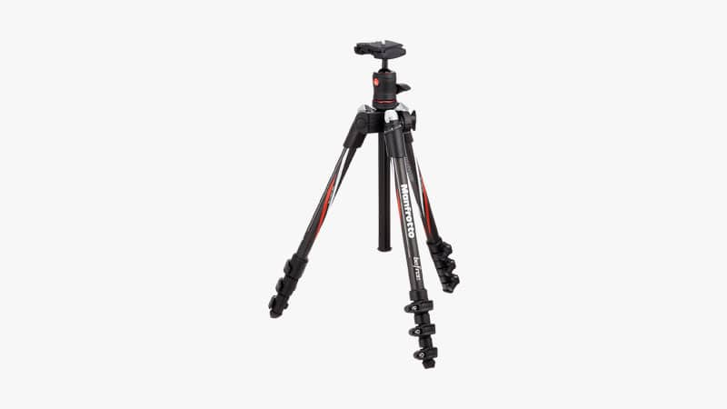 Manfrotto MKBFRC4-BH List
