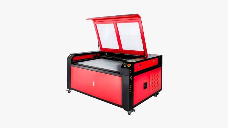Mophorn Laser Engraving Machine 130W
